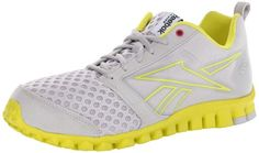 Reebok Women's RealFlex Scream 2.0 Running Shoe #Reebok #Womens #RealFlex #Scream #Running #Shoe