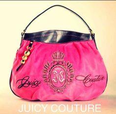 Juicy Couture Hobo Bag | eBay