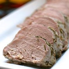 Simple Savory Pork Roast Allrecipes.com