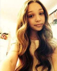 I'm telling you this is the post beautiful picture of anyone I have ever seen @maddieziegler