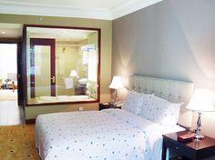Goodview Hotel Sangem Qiaotou Dongguan, China