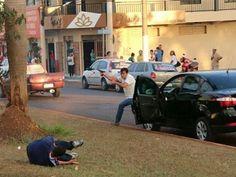 Atentado mata candidato a prefeito em Goiás e fere o vice-governador