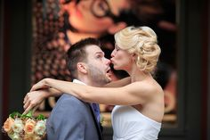 Wedding / Hochzeit / Fun Wedding Photography, Photographer Wedding, Wedding Gallery, Bavaria, Germany, Bride, Couple Photos, Munich, Couples