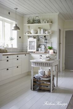Stile nordico - Style nordique - Nordic style