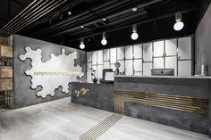 Bymiga hair salon by Ask group, ChengDu – China » Retail Design Blog
