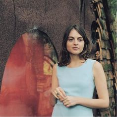 Pauline Drand - I See Beauty : 4 Poems From Karen Dalton