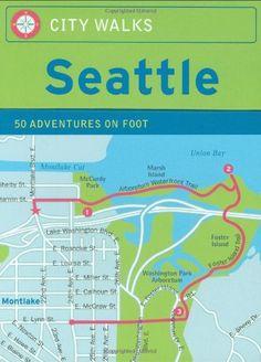 City Walks: Seattle 50 Adventures on Foot by Ingrid Emerick,http://www.amazon.com/dp/0811864448/ref=cm_sw_r_pi_dp_6eGOsb1M2FEQQY0Z