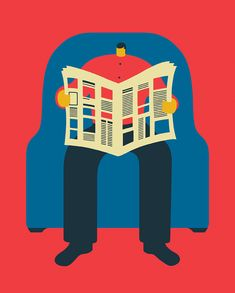 Selection of Illustrations by Magoz Magoz is a freelance (nomadic) illustrator originally from Barcelona, but now living in Bristol, UK, Finland, Malaysia Thailand, Vietnam, Madrid. He develops conceptual illustrations for newspapers, magazines and...