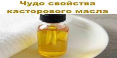 Чудо свойства касторового масла