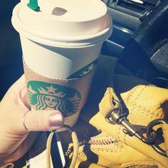 Hello Lover.  #PSL #Starbucks #obsessed