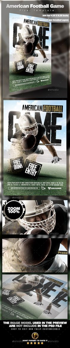 Hoop Basketball Sports Flyer Flyer template, Template and Event - sports flyer template