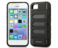 Minisuit Survivor iPhone 5C Case