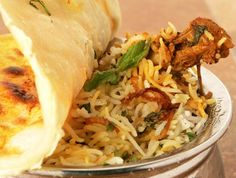 To celebrate the start of Dubai Food Festival, celebrity chef, Sanjeev Kapoor, who will be attending event, reveals the recipe to his famous biryani dish.