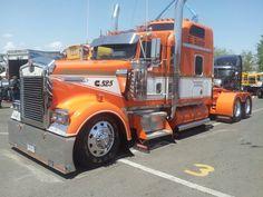 Camioneros Boricuas...