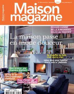 Envie d'en voir plus ? Abonnez-vous à Maison Magazine