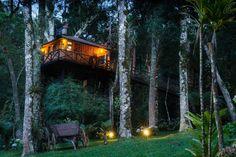 Ganhe uma noite no Casa na Árvore em Monte Verde (MG) em Monte Verde no Airbnb!