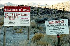 Area 51 Officially Confirmed by the Government   http://blog.theinspecters.com/ufo-news-area-51-confirmed-by-government/
