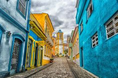 Old Street by Marcelo Campi Old Street, Brazil, Art Photography, Backgrounds, Beautiful, Link, Fine Art Photography, Backdrops, Artistic Photography