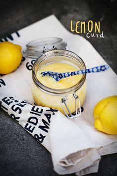 Lemon curd   Linda Lomelino