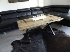 Image of Wool shed door coffee table Raw Furniture, Door Coffee Tables, Shed Doors, Wool, Image, Home Decor, Rustic Furniture, Interior Design, Home Interior Design