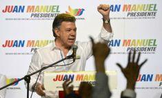 SANTOS VULNERA DERECHO HUMANO DE LIBERTAD DE EXPRESIÓN DE MARÍA FERNANDA CABAL. PERO NO TIENE VALOR PARA RECHAZAR LAS VIOLACIONES DE DERECHOS HUMANOS DE NARCOTERRORISTAS FARC ELN