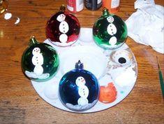 Amazing Christmas Craft Ideas � 45 Pics
