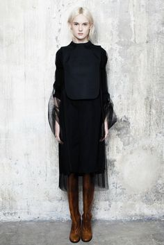 MAISON MARTIN MARGIELA 2014 PRE FALL | Collection | WWD JAPAN.COM