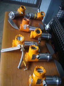 Details about  Valmet/Metso Consistency Transmitter model M1