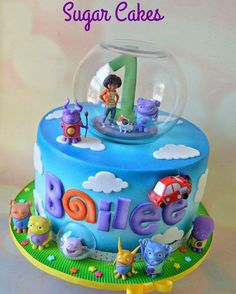 Dreamworkshome Oh Cakeartist Cakesofinstagram Sugarcakesthunderbay Birthday Party At Home Third