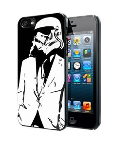Stormtrooper Samsung Galaxy S3/ S4 case, iPhone 4/4S / 5/ 5s/ 5c case, iPod Touch 4 / 5 case