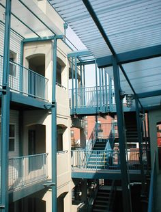 ArchPlan Inc. Philipsen Architects