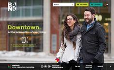 Featured of the day 22-Apr-2014  http://www.csslight.com/website/6567/Bank-Street-BIA