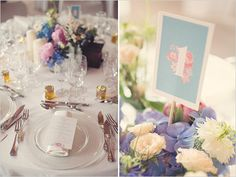 french inspired wedding decorations