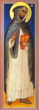 St. Dominique