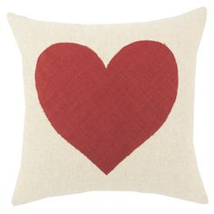 Bridgette Pillow from the Home is Where the Heart Is event at Joss and Main!