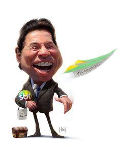 blogAuriMartini: A História de Silvio Santos http://wwwblogtche-auri.blogspot.com.br/2012/06/historia-de-silvio-santos.html