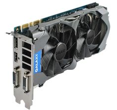 GeForce GTX 660 Ti only 299.