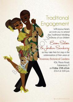 Forever Ma Be be Liberian Traditional Wedding Invitation Igbo Wedding, Ghana Wedding, Traditional Wedding Invitations, Modern Wedding Invitations, Ghana Traditional Wedding, Wedding Blog, Wedding Styles, Igbo Bride, Ethiopian Wedding