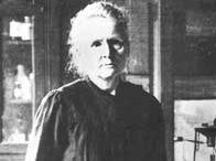 Marie Curie was a Polish-born physicist and chemist and one of the most famous scientists of her time. Together with her husband Pierre, she was awarded the Nobel Prize in 1903, and she went on to win another in 1911.