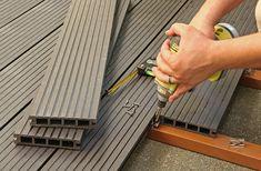 Découvrez le prix d'une terrasse composite au m2 pour sa fourniture et sa pose. Recevez également des devis gratuits pour votre terrasse composite