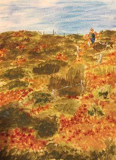 #watercolor #Aquarell #watercolors #watercolorpainting #aquarelle #painting #art #artist#inspiration #beautiful #illustration #artwork #fineart #creative #artistic #nature#акварель #сейчас_рисую #waterblog #акварель #art_instablog #waterblog #artwork #drawing #aquarela #artsamazingz
