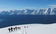 Lyngen Alps Norway | Lyngen_Alps_Norway