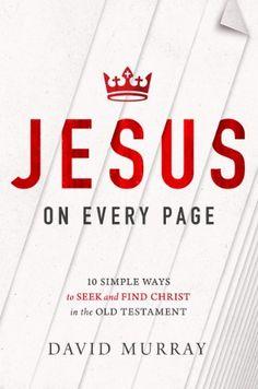 Jesus on Every Page: 10 Simple Ways to Seek and Find Chri... https://www.amazon.co.jp/dp/B00B7QRAMM/ref=cm_sw_r_pi_dp_x_c47CybX295W04