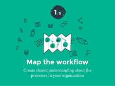 A 5-step guide to boosting your team's workflow