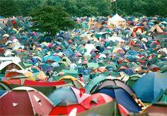 Glastonbury Festival - 1971