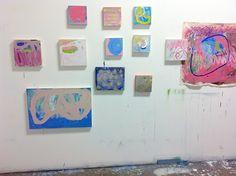 Ashley Peifer #art #painting #MPLS #Minneapolis #MN