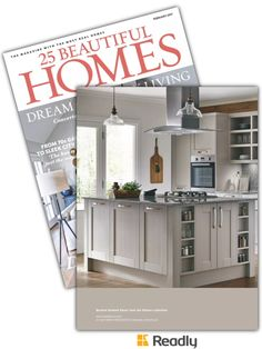 Suggestion about 25 Beautiful Homes Magazine February 2017 page 16