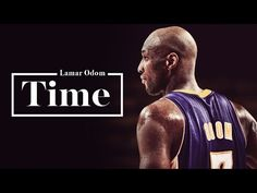 Finding Lamar Odom: some damn good writing, like him or not.