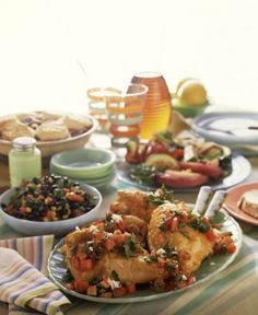 Best Buffet Ideas and Easy Brunch Recipes: Further Reading