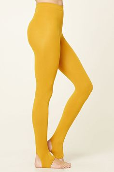 Forever 21 is the authority on fashion & the go-to retailer for the latest trends, styles & the hottest deals. Shop dresses, tops, tees, leggings & more! Plaid Tights, Orange Tights, Mens Tights, Mellow Yellow, Mustard Yellow, Fashion Tights, Women's Fashion, Lady Stockings, Thigh High Socks